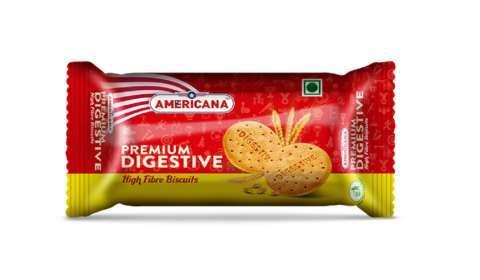 Bonn Group Expands Biscuit Range