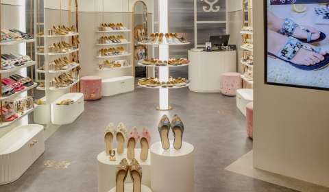 Fizzy Goblet Opens New Store at Mall of India, Noida