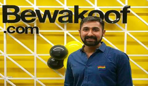 Bewakoof on Fast Track to Clock Rs 2,000 cr Sales by 2025