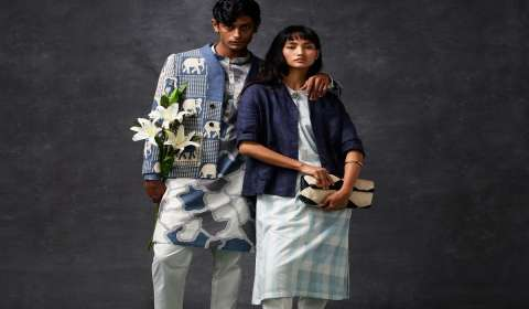 Indiluxe by Tata CLiQ Luxury Curates Online Pop-Up Store 'The Limited'