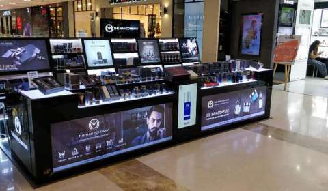 The Man Company Announces Launch of 5 Experience-Rich Stores Across India Throughout September
