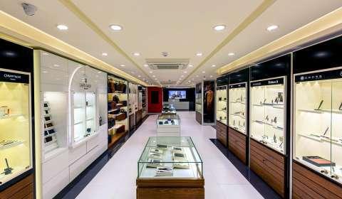 William Penn Launches Flagship Store in Bengaluru