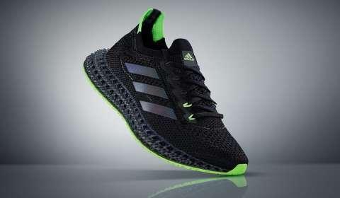 adidas Bets Big on Innovation and Tech