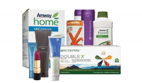 Amway Partners with Sri Sri Tattva to Expand Portfolio of Ayurvedic Products