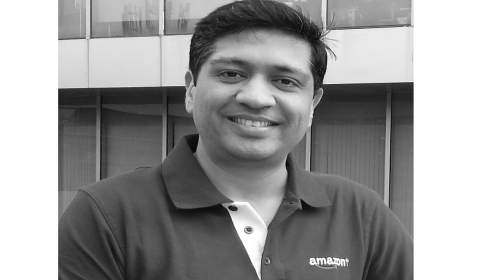 Amazon's Amandeep Lohan Appointed as Appario Retail's MD & CEO