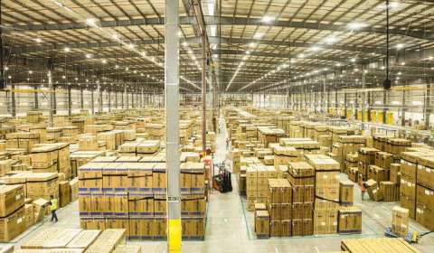 Amazon India Expands Fulfilment Network in Tamil Nadu