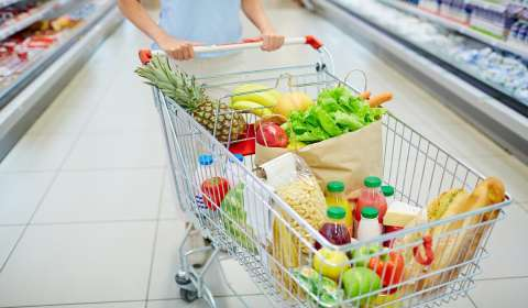Indian FMCG Industry Registers 36.9 pc Growth in April-June 2021