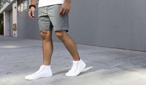 How Bright is the Future of Men's Essential Wear Industry