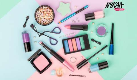 Nykaa Files Draft Papers for IPO with SEBI