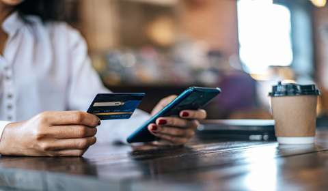 How Digital Payments are Playing a Crucial Role in Indian Retail's Pandemic Recovery