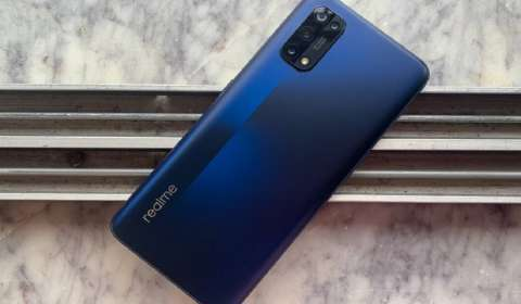 realme, Flipkart to Provide Consumers a Unique Augmented Reality Experience