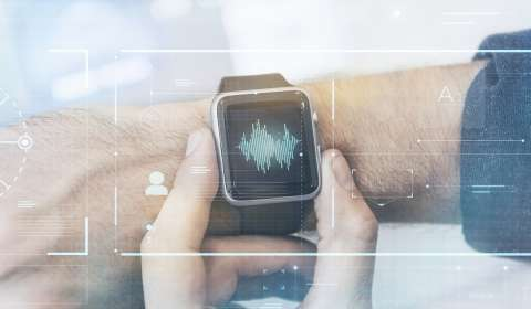 India's Wearables Market Grew 118.2 pc in Q2