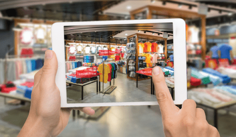 The Growing Role of Digitization in the Retail Industry