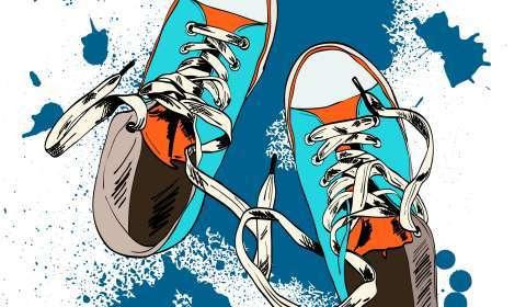 Economies of Sneaker Culture in India
