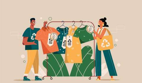 Why Fashion Brands are Betting Big on Sustainability