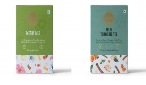 Tea Brand Seven Spring Launches New Range of Nourishing Concoctions