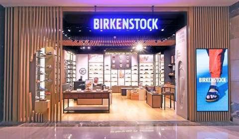 BIRKENSTOCK India Opens Mono-Brand Store at Gurugram's Ambience Mall