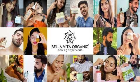 Bella Vita Organic Crosses Rs 100 crore Annual Revenue
