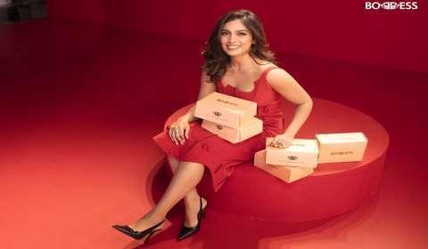 Boddess Brings Onboard Bhumi Pednekar as its First Ever Ambassador & Beauty Collaborator