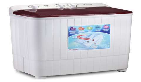 Candes Introduces New Range of Washing Machines