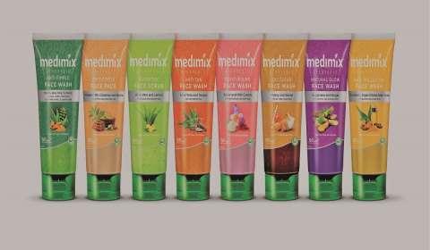 Medimix Relaunches Facecare Range