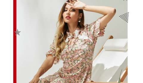 Flipkart Onboards Urbanic to Bring Global Fashion to its Consumers this Festive Season