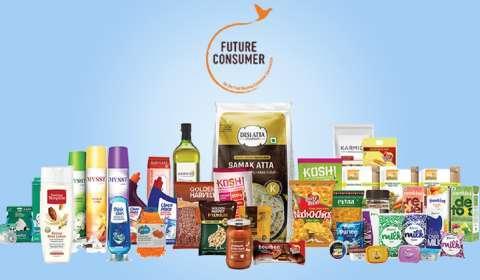 Future Consumer to Focus Digital First Model Across Brand Activities