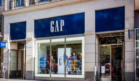 Gap Inc. Latest Acquisition to Solve Fitting Issues with Advanced 3D Technology