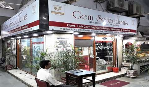 Gem Selections Opens Five Offline Stores in One Day