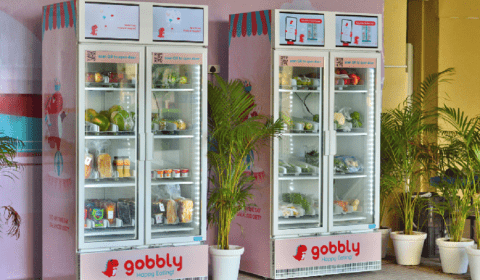 [Funding Alert] Gobbly Raises Pre Series A Round Worth Rs 7.2 Crore