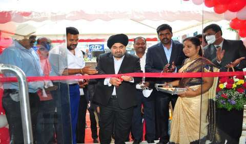 Hitachi Plans Aggressive Expansion in Southern India