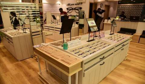 OWNDAYS Opens Eighth Store in India, First in Delhi