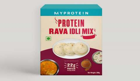 Myprotein Strengthens Product Portfolio with a South Indian Breakfast Mix