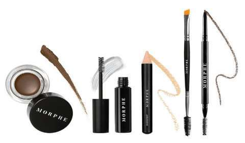 Nykaa Launches Morphe on its Marketplace