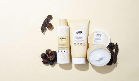 Nykaa Naturals Strengthens Hair Care Range