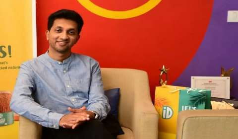 iD Fresh Food eyes Rs 450 crore at Rs 2,000 crore valuation
