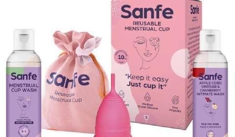 [Funding Alert] D2C Feminine Hygiene Brand Sanfe Raises US$ 1 Million in Series A Funding