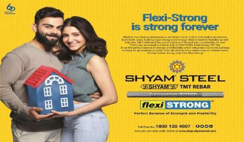 Shyam Steel to Expand its Retail Presence Pan India