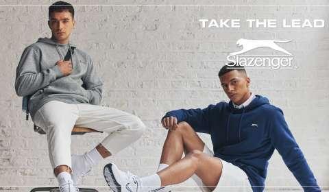 Myntra and Flipkart Announce Strategic Partnership with British Sports Brand Slazenger