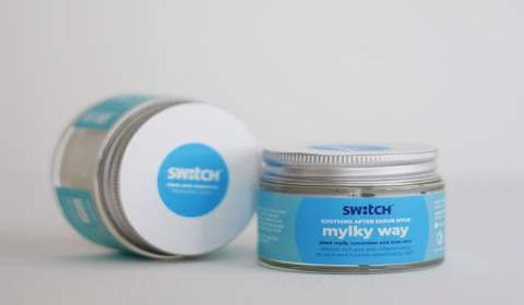 The Switch Fix Launches Two New Products in Partnership with Goodmylk