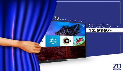 Zobox to Enter Smart TV Segment with the Launch of ZoTV