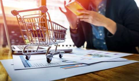 MSMEs, COVID-19, and The Shift Towards E-Commerce Ecosystem