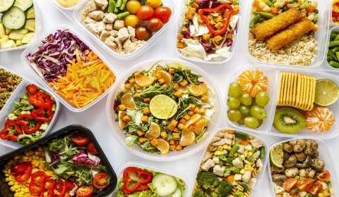 The Potential for the Indian Health Food Industry and What the Future Holds