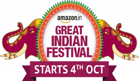 Amazon Revises Dates for Great Indian Festival to October 3 Coinciding with Flipkart's Big Billion Days