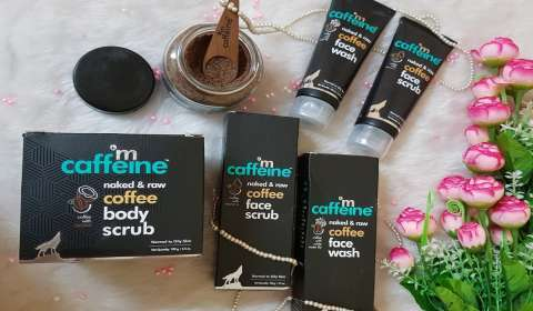 D2C Personal Care Brand mCaffeine Targets Rs 700 Crore Revenue by FY24