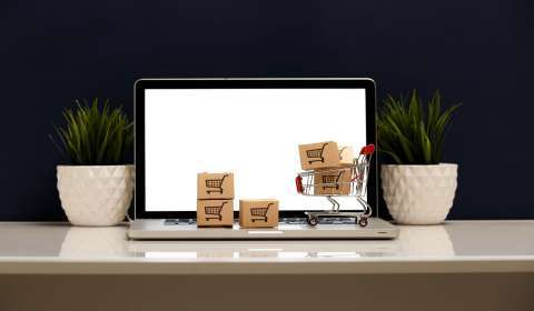 Online Retail Market to Grow 3-fold in Next 4-5 years