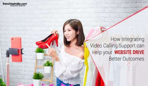 How Integrating Video Calling Support can Help your Website Drive Better Outcomes