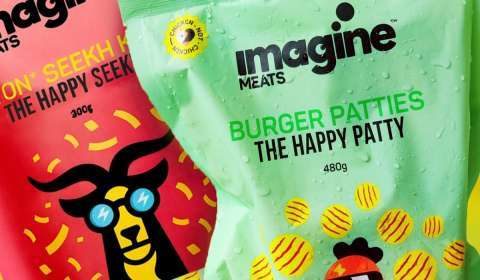 Imagine Meats to Bolster Product Range, Eyes Presence in 25-30 Cities by FY22-end