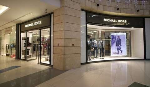 Michael Kors Opens New Store in Mumbai