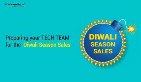 Preparing your Tech Team for the Diwali Season Sales